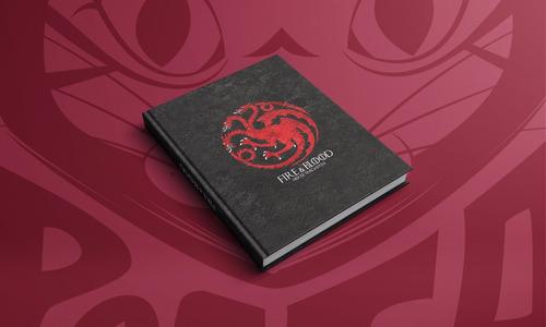 agenda game of thrones cocida - juego de tronos