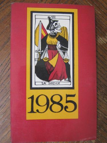 agenda ilustrada 1985 de los derechos humanos edic de uno