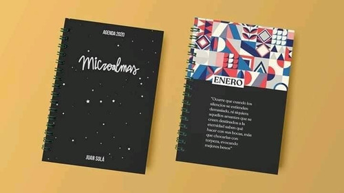 agenda microalmas 2020 - juan solá
