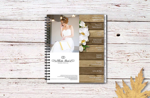 agenda para bodas