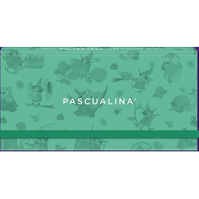 Agenda Pascualina Ejecutiva Originals Menta 2020