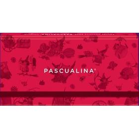 Agenda Pascualina Ejecutiva Originals Sandia 2020