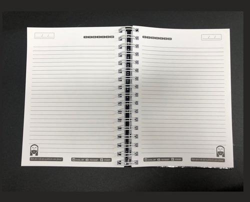 agenda permanente lettering jesuscopy