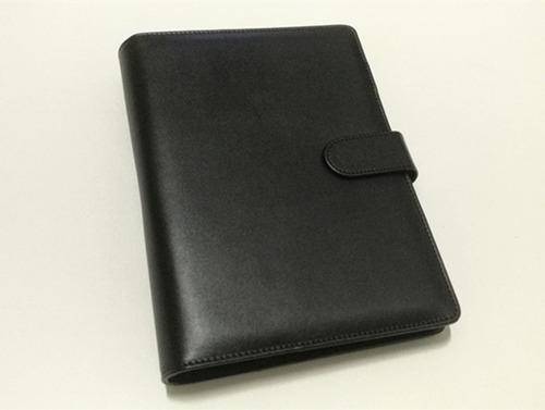 agenda planner caderno fichario a5--5 cores
