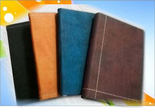 agenda tipo pasaporte personalizadas material pop regalo