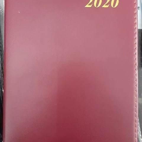 agendas 2020 bellas