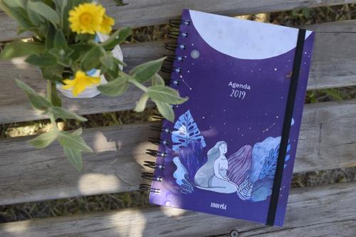 agendas lunares / astrológicas 2019