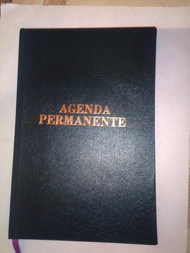 agendas permanentes bs 45 mil