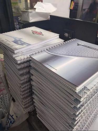 agendas personalizadas cuaderno corporativo calidad y barato