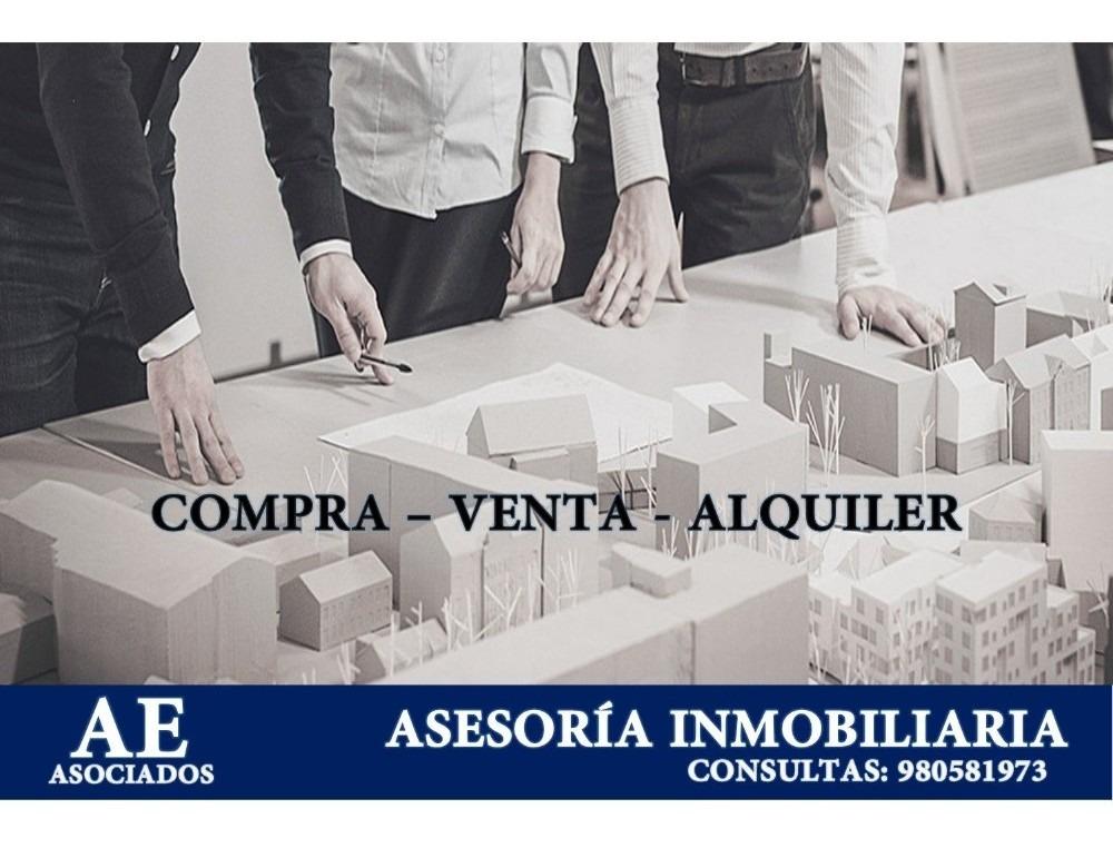agente y tasador inmobiliario