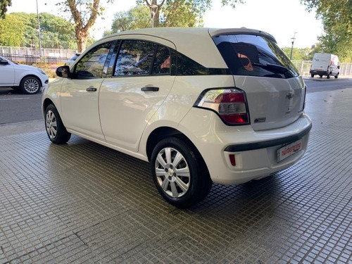 agile 1.4 ls año 2015 60.000km impecable!!!