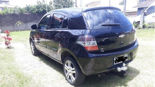 agile ltz 2013 completo - tranf.financ.ac.carro menor valor