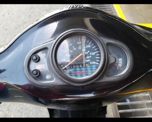 agility 125.. kymco