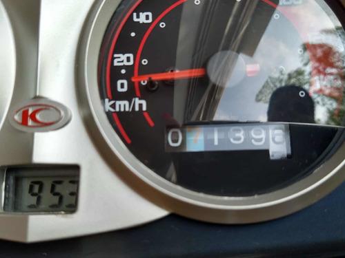 agility 125 kymco
