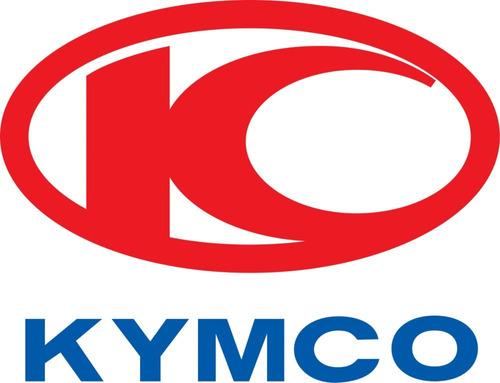 agility 125 kymco motos
