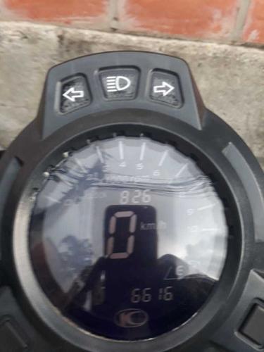 agility 125 moto kymco