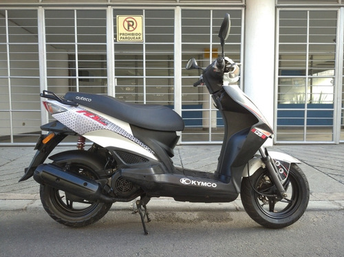 agility 125, moto scooter