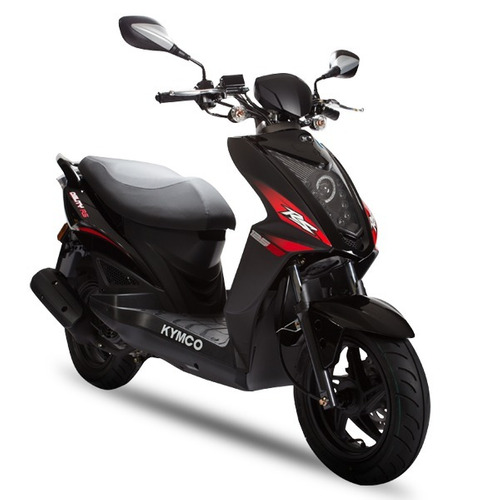 agility 125 rs nueva kymco naked scooter precio inigualable