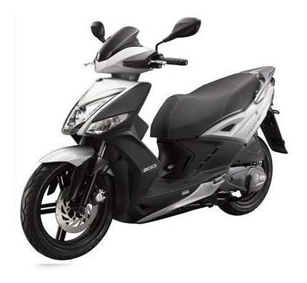 agility 200i city moto kymco 0km urquiza motos