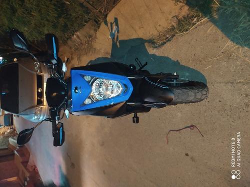 agility kimco 125cc