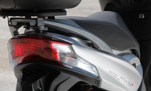 agility moto kymco motos