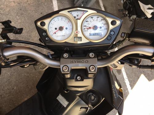 agility naked 125cc 2017