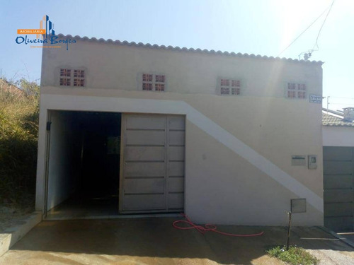 ágio de casa com 3 dormitórios à venda, 180 m² por r$ 60.000 - residencial arco-íris - anápolis/go - ca1460