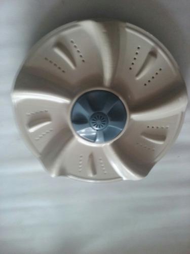 agitador completo lavadora samsung