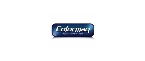 agitador lavadora colormaq branco