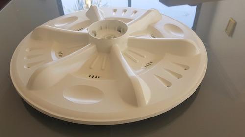 agitador lavadora daewoo 40.5 cm 11 dientes