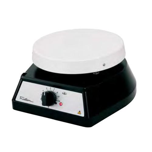agitador magnético s/calentamiento plato 14cm fisatom 752
