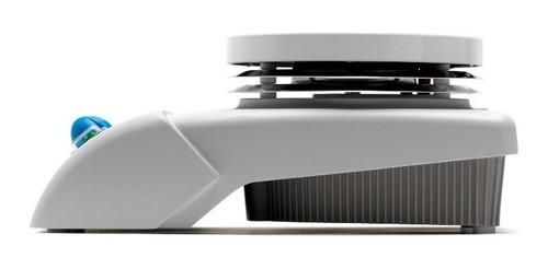 agitador magnético velp arecx calefaccion y vertex vtf 15l