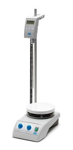 agitador magnético velp arex calefaccion y vertex vtf 20l