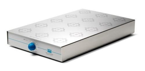 agitador magnético velp mst sin calefacción 15 x 0.25l