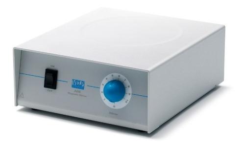 agitador magnético  velp scientifica  age analóg s/c 8l