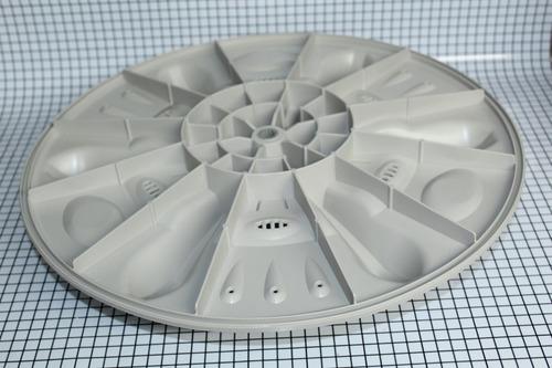 agitador plano grande lavadora haceb