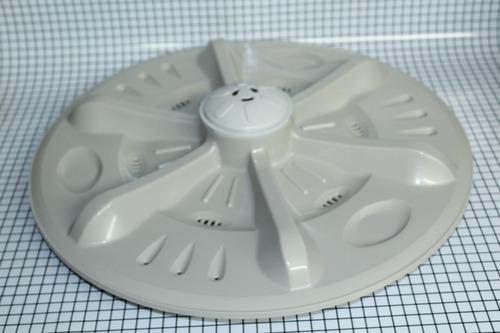 agitador plano grande lavadora haceb cr440599