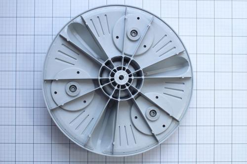 agitador plano lavadora haceb