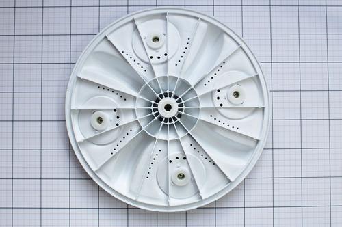 agitador plano para lavadora haceb