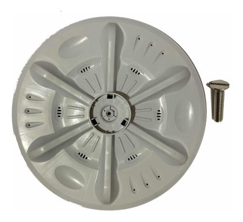 agitador propela daewoo original pulsator 3619705500