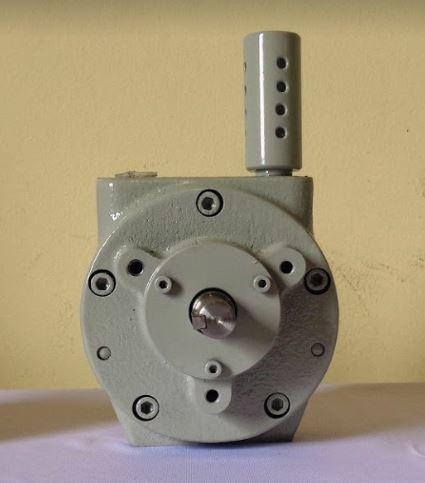 agitadores e motores pneuamticos