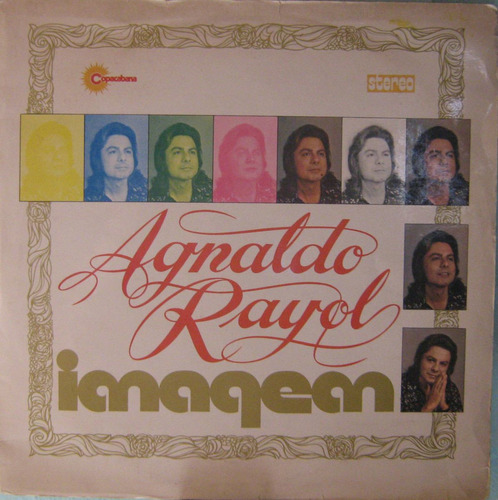 agnaldo rayol - imagem - 1972