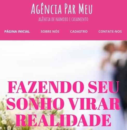 agência de namoro e casamento par meu-por 1.100rs:linkabaixo