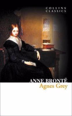 agnes grey anne bronte full text - collins classics