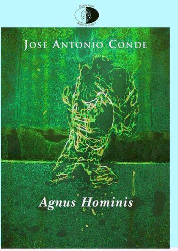agnus hominis(libro poes¿a)