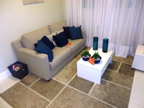 agora você pode comprar seu apartamento na praia!  residencial martinica na praia martim de sá  financiamento com a construtora durante a construção - ap00338 - 4732372