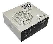 agotada mini camara espia sq8 full hd 1080 12mpx