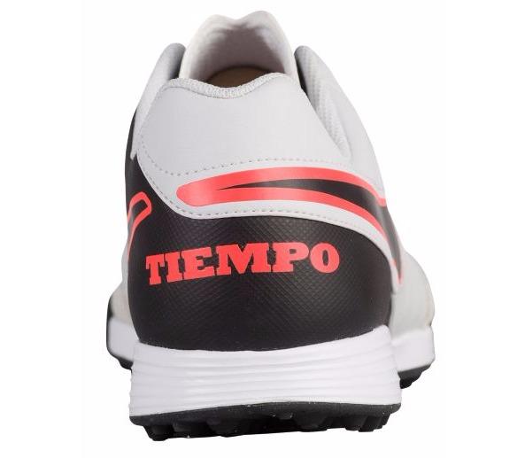 af72e2ca1bad8 Agotado Total Nike Tiempo Genio Ii Leather Tf Tec1 Piel -   1