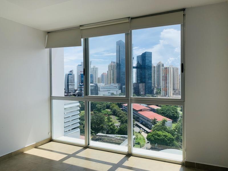agradable apartamento en venta en san francisco panamá cv