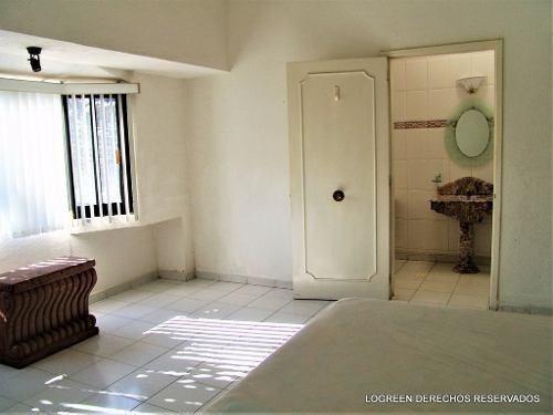 agradable casa campestre para descanso o vivir de fijo